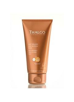 Thalgo Spf 30 Age Defence Sun Lotion